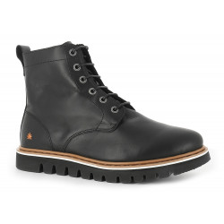 Bottines Homme1404 GRASS TORONTO ART