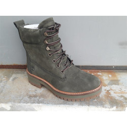 Bottines Femme COURMAYEUR VALLEY Timberland