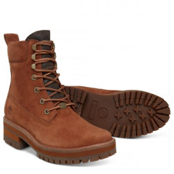 BOTTINES COURMAYEUR VALLEY Timberland
