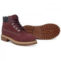 Chaussures Junior PREMIUM 6 IN WATERPROOF Timberland