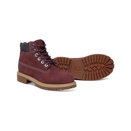 Chaussures Junior PREMIUM 6 IN WATERPROOF Timberland