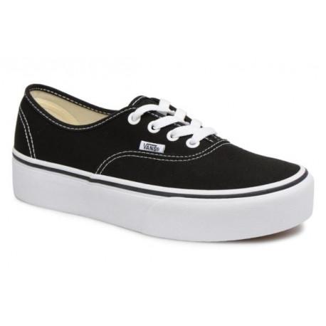 vans original chaussure femme