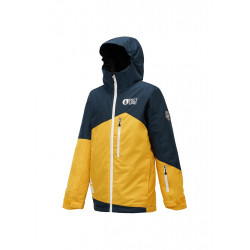 Veste Junior Snow/Ski MILO Picture