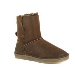 Chaussures Femme 5054 RICE FIELD Naturalista