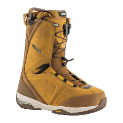 Boots Snowboard TEAM TLS Nitro