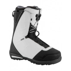 Boots Snowboard VAGABON TLS Nitro
