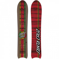 Snowboard POWSLAYER Santa Cruz