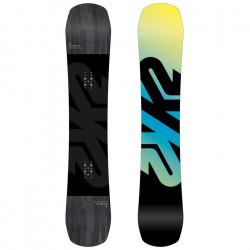 Snowboard AFTERBLACK K2