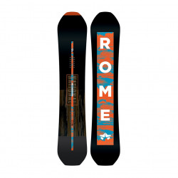 Snowboard NATIONAL Rom