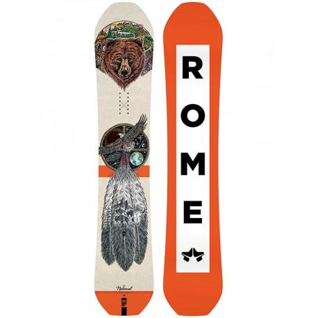 Snowboard NATIONAL BJORN Rom