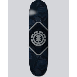 "Plateau Skateboard TRAVEL WELL 8 "" Element"