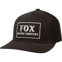 Casquette Heater Snapback FOX