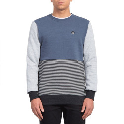 Sweat Homme THREEZY CREW Volcom