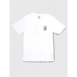 T-Shirt Junior SCORPION Volcom