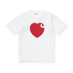 T-Shirt Femme HARTT Carhartt wip