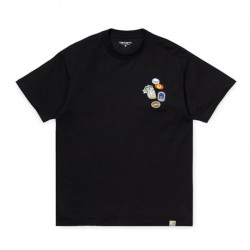 T-Shirt Homme BAD CARGO Carhartt wip