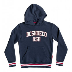 Sweat Capuche Junior Glenridge DC
