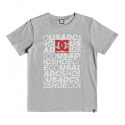 T-shirt Junior Deviation DC