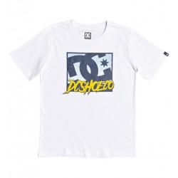 T-Shirt Junior Window Down DC