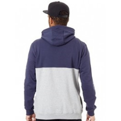 Sweat Capuche Homme MIDDLE DC