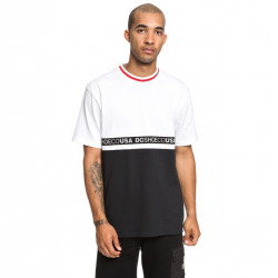 T-Shirt Homme Walkley DC
