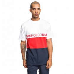 T-Shirt Homme Glenferrie DC