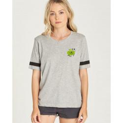 T-Shirt Femme YAWYD Element