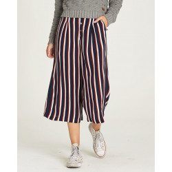 Pantalon Jupe-Culotte ALUNA Element