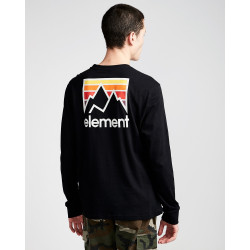 T-Shirt Homme JOINT BACKPRINT Element