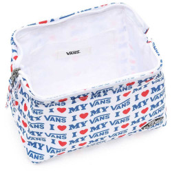 Trousse de toilette Done Up Case Vans