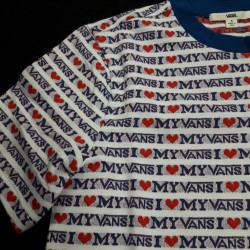 Robe MY DRESS Vans