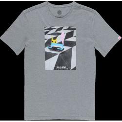 T-Shirt Homme EL GATO Element