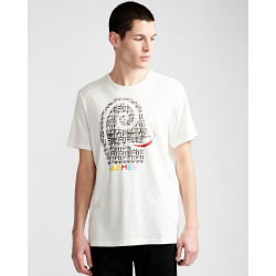T-Shirt Homme FREDITANO PIMIENTO Element