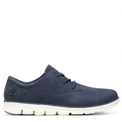 Chaussures Homme OXFORD BRADSTREET CUIR Timberland