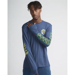 T-Shirt Homme CREATURE RVCA