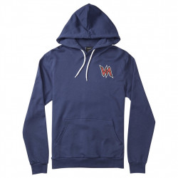 Sweat Capuche Homme MONSTER RVCA