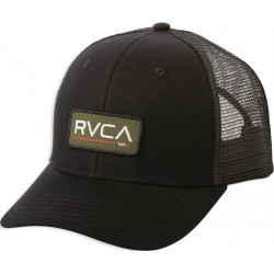 Casquette TICKET TRUCKER II RVCA