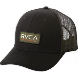 Casquette TICKET TRUCKER II RVCA