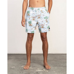 Short de bain Homme MONTAGUE Ruca