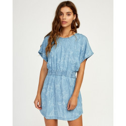 Robe NOTHING LEFT RVCA