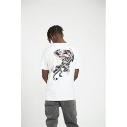 T-Shirt PICK YOUR BATTLES RVCA