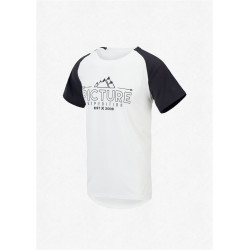 T-Shirt Homme ODDISEE TECH Picture