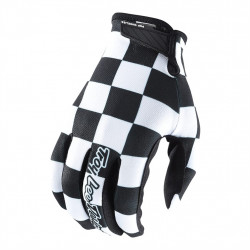 Gants Vélo AIR GLOVE CHECKER Troylee designs