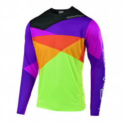 Maillot VTT Junior SPRINT JET Troylee designs