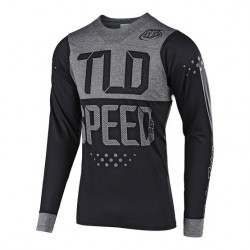 Maillot VTT SKYLINE SPEED ​​SHOP Troylee designs