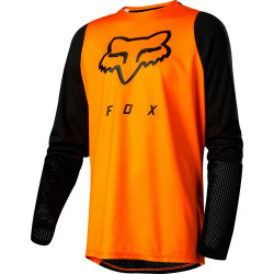 Maillot VTT Junior Defend Fox