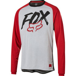 Maillot VTT Junior Ranger Drirelease Fox