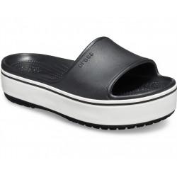 Crocband Femme Platform Slide Crocs