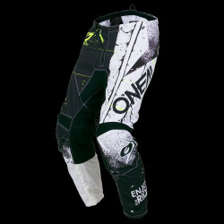 Pantalon Junior VTT ELEMENT Shred Oneal