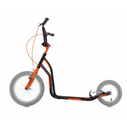 Trottinette KB2 Street surfing